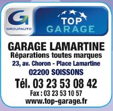 Garage lamartine
