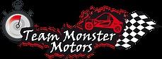Team monster motor