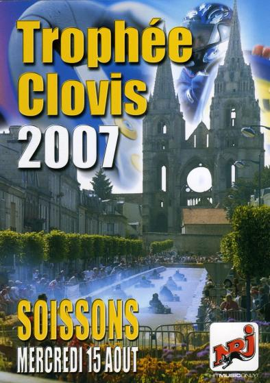 Trophee clovis 2007