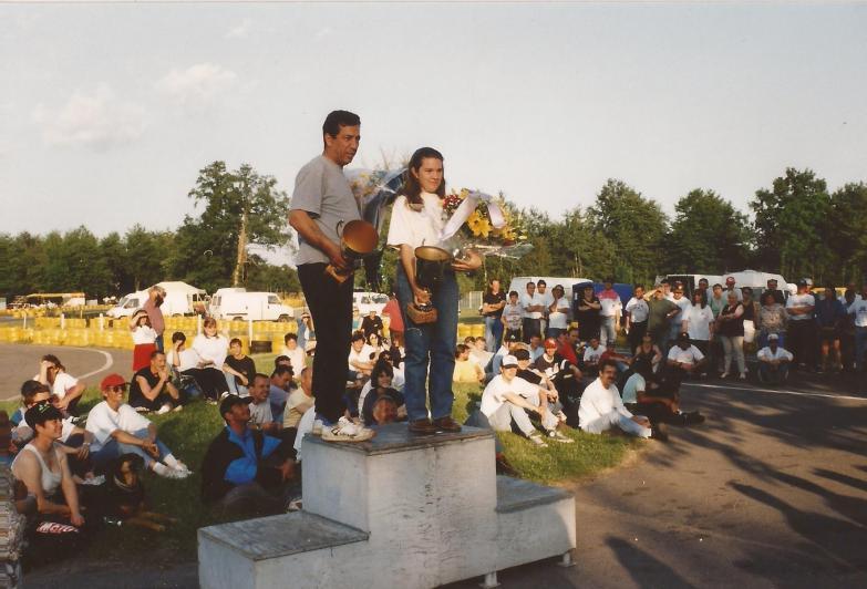Trophee des veterans et feminines 1996 3